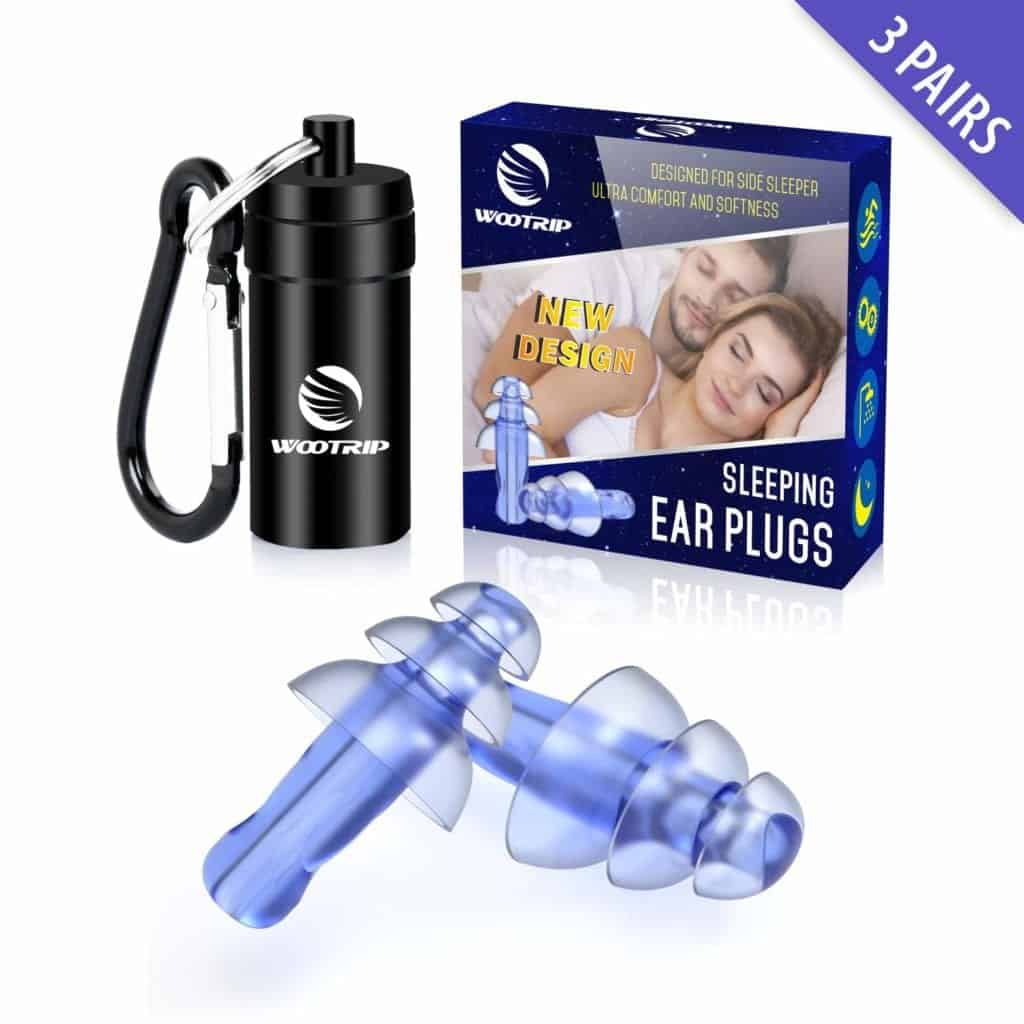 Meditation Earplugs: Best Products That You Can Buy