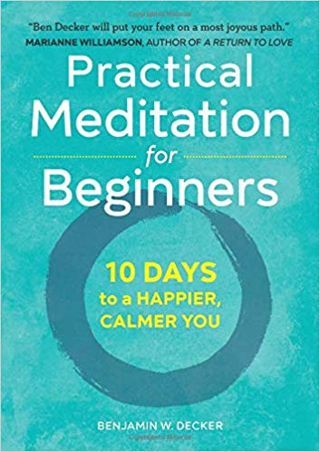 Meditation Books For Beginners: Must Buy To Read