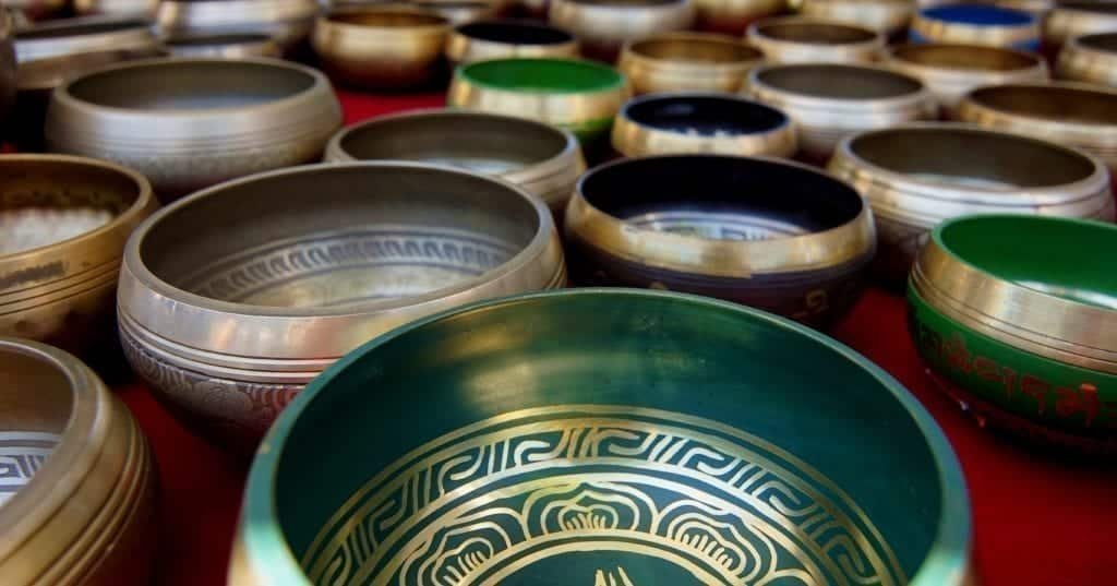 Effects Of Singing Bowl Sound Meditation on Mood, Tension, and Well-being: An Observational Study