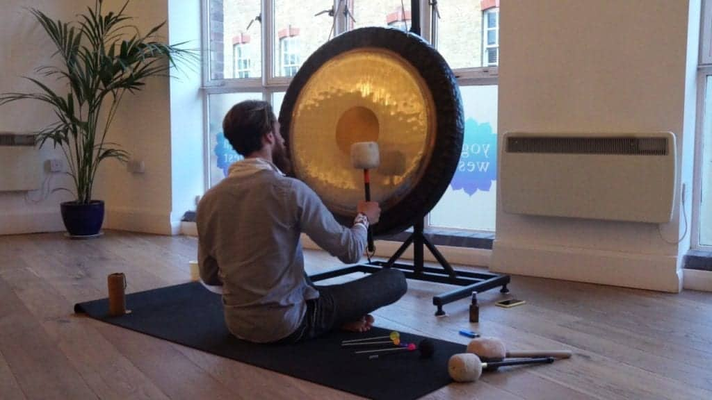 Sound And Vision: Gongs