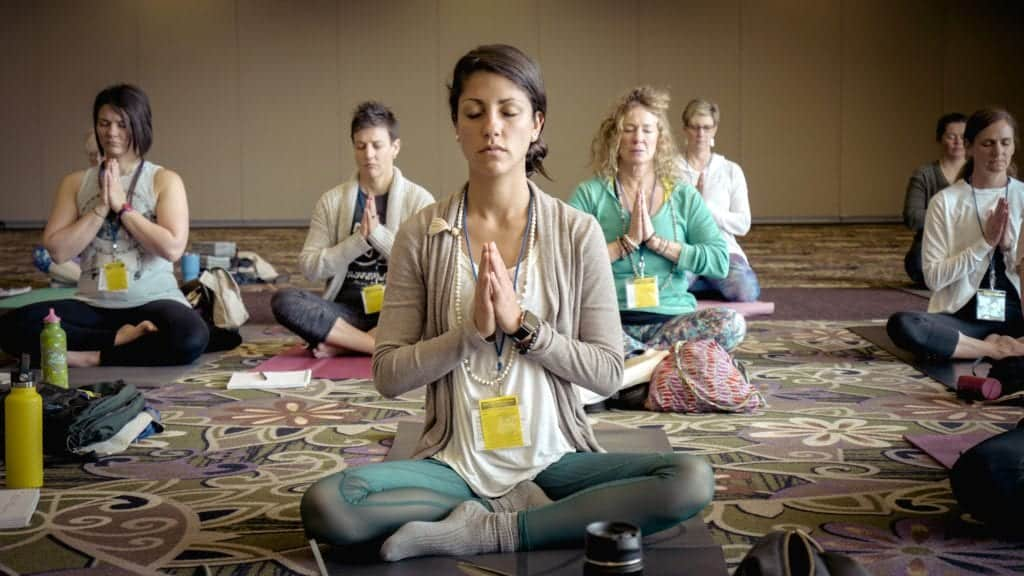 Meditation And How Meditation Improves Health