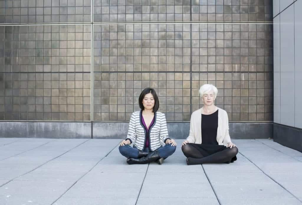 Using A Meditation App Each Day May Improve Your Memory And Attention