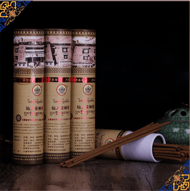 Know The Top Best Fragrance Of Incense