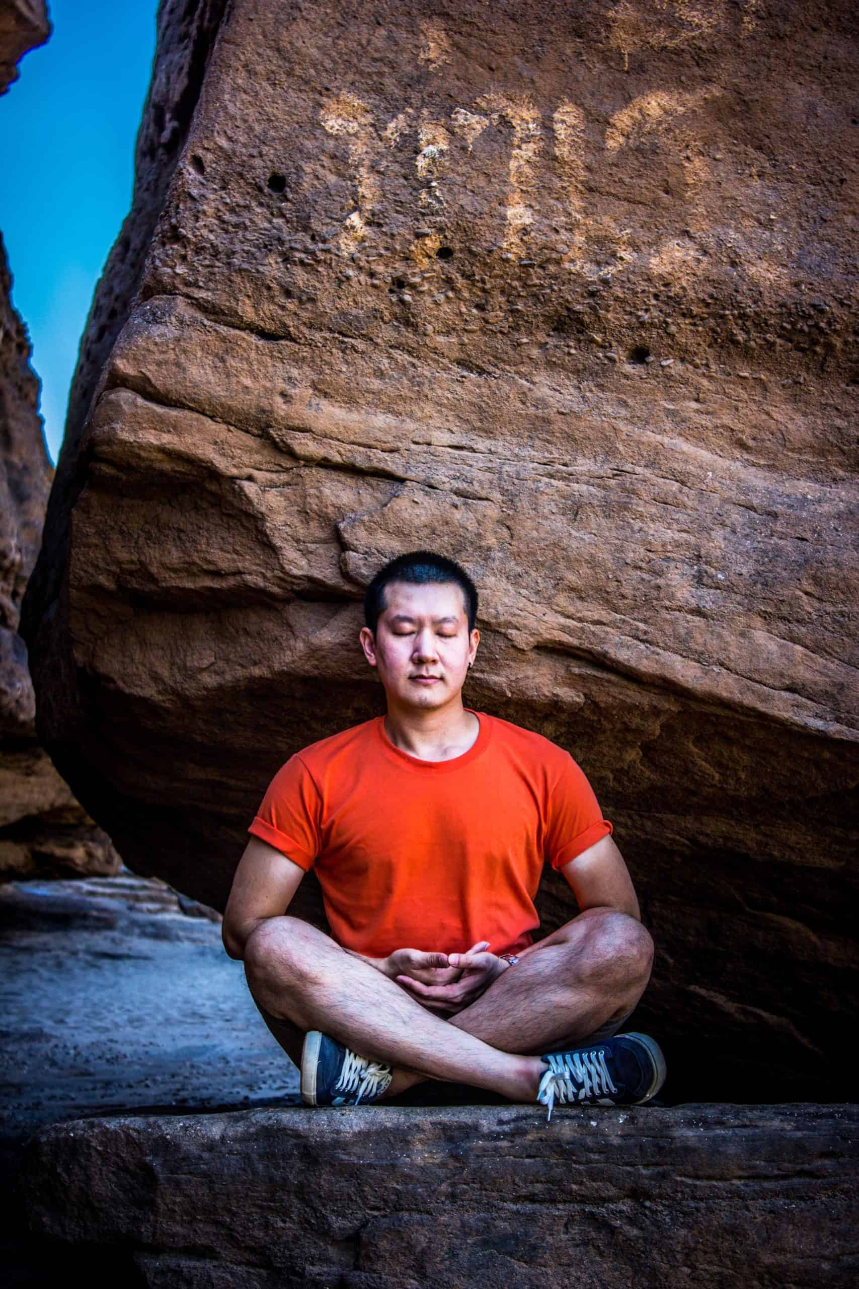 Meditation Tips To Gain Greater Freedom From Your Worries