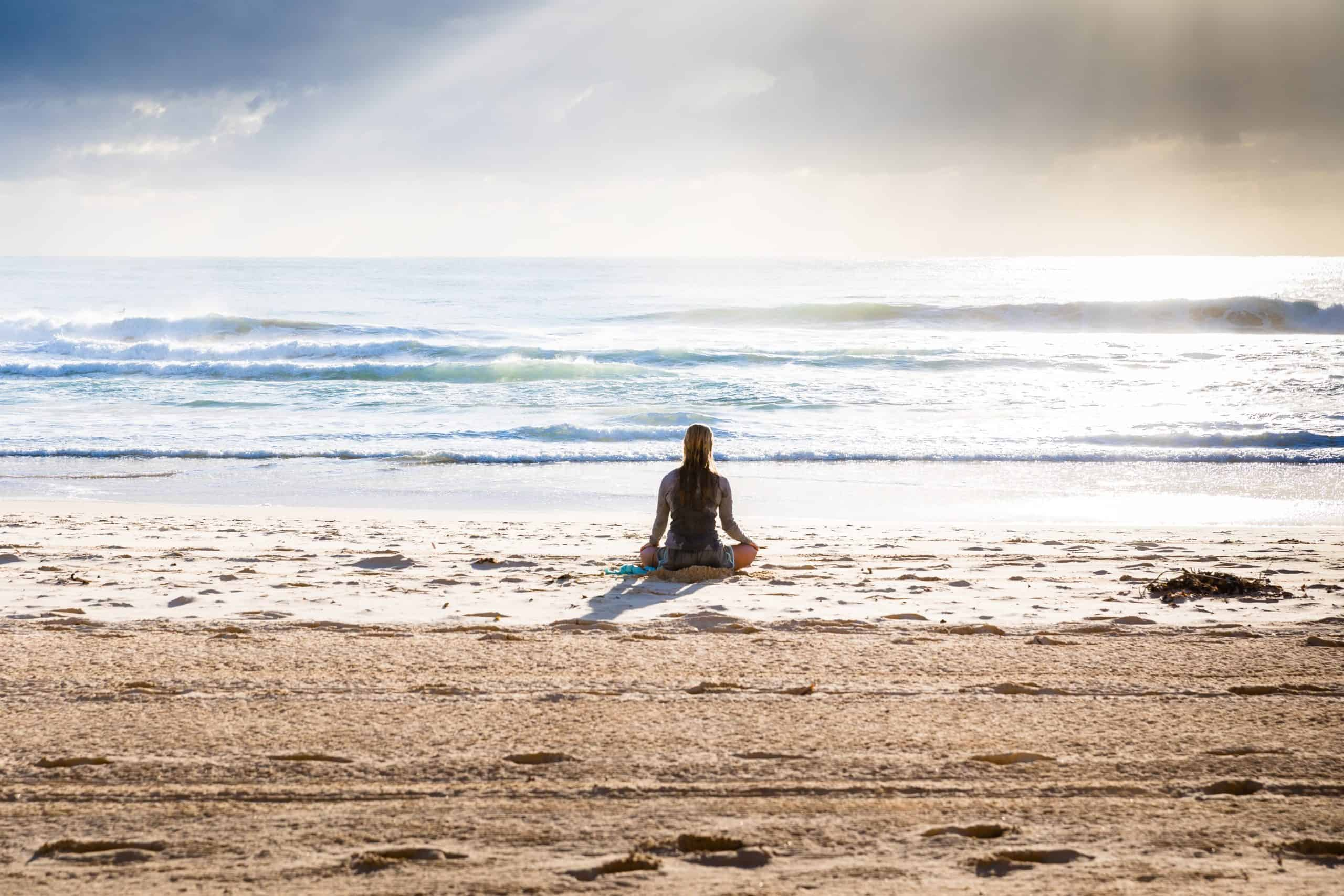 Meditation And Yoga - Different Ways To Train Your Mind
