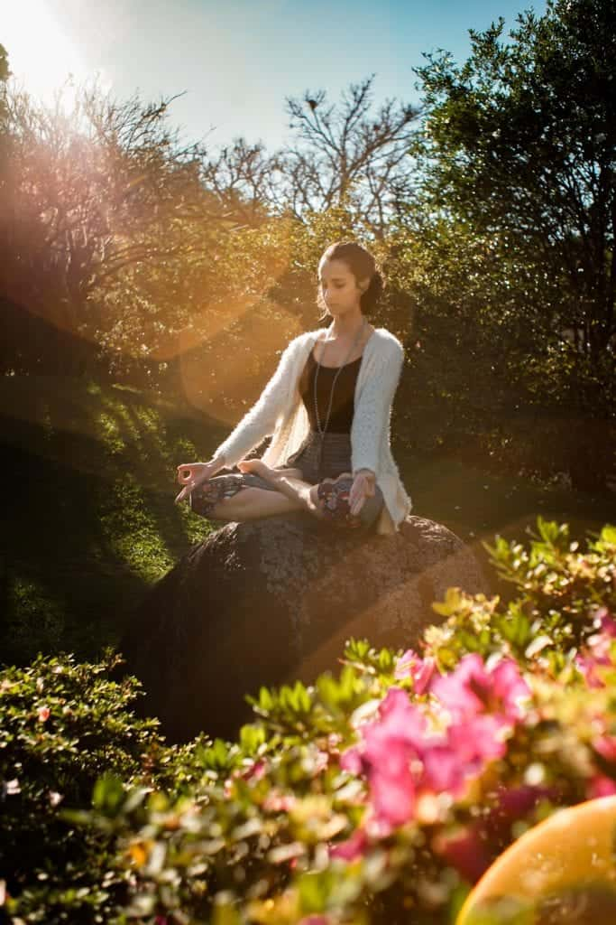 4 Tips For Meditation