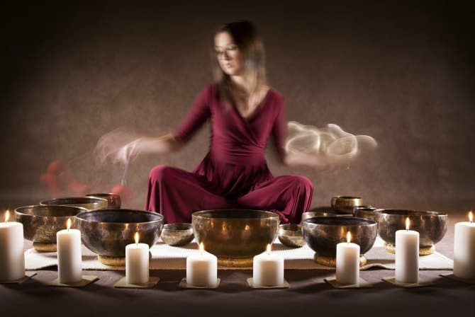 Tibetan Singing Bowl Benefits