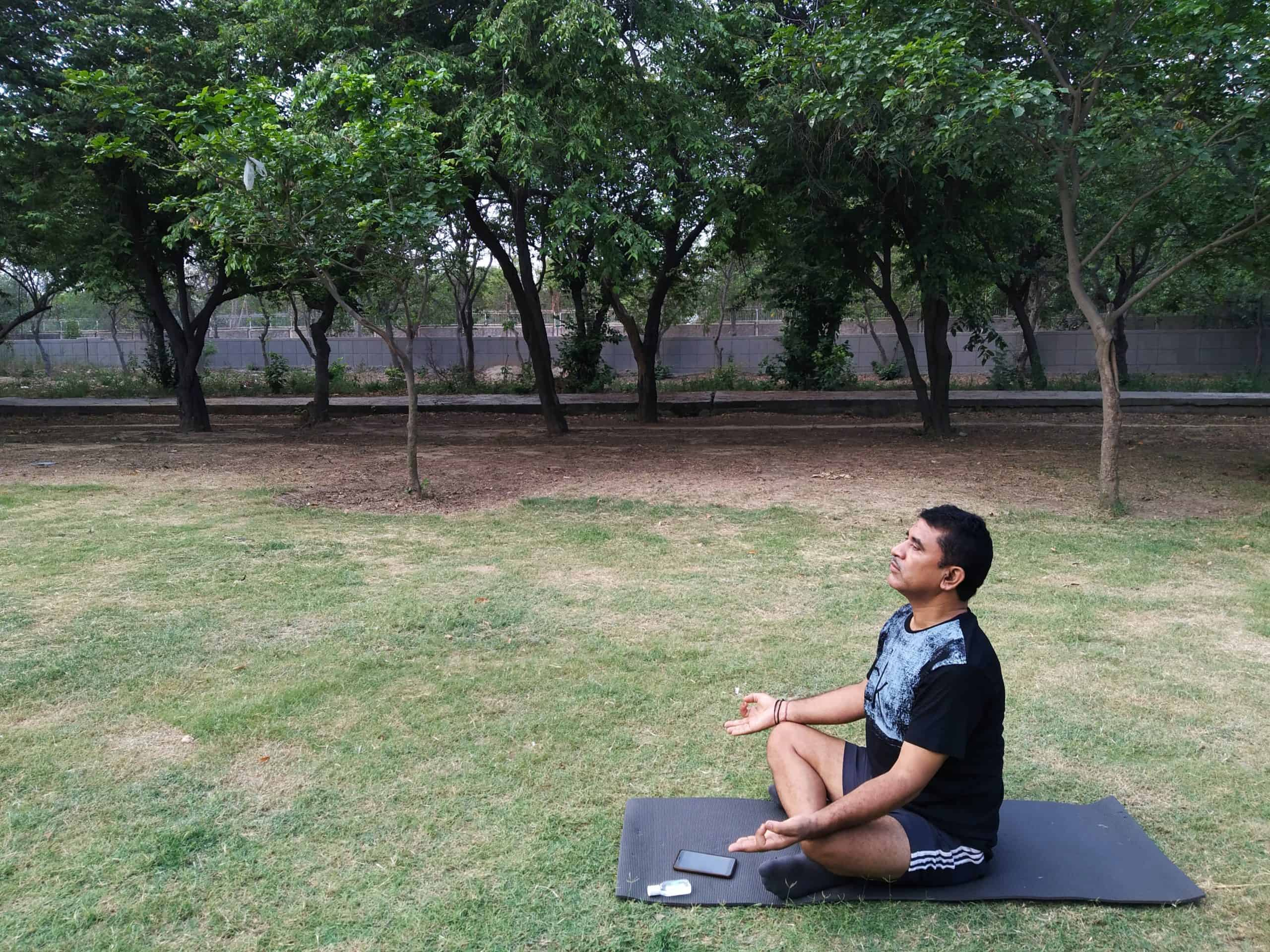 The Simplest 4 Steps In Creating 5 Minute Meditation